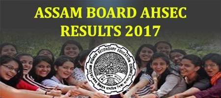 Assam Board Logo