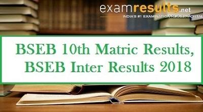 bihar Results 2017
