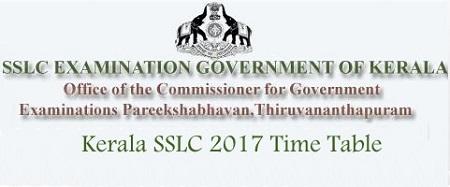 Kerala Board logo