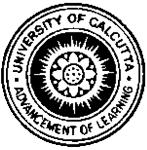 Latest Examination Results from Calcutta University