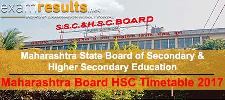 maharashtra hsc results 2017