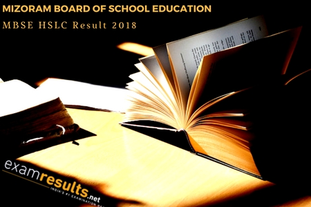 Mizoram_HSLC 10th_Results_2018