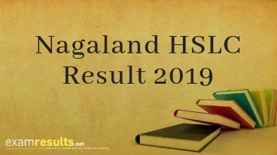 Nagaland Class 10 Results 2018