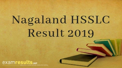 Nagaland Class 12 Results 2019