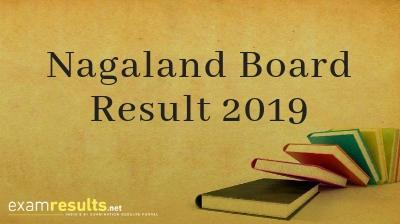 Nagaland Results 2019
