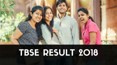 TBSE Result 2018