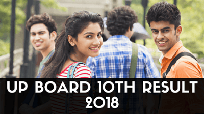 UK Board 10th Result 2018