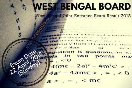 WB madhyamik & wbchse result 2018